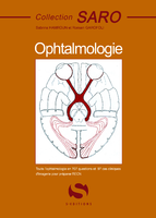 Ophtalmologie - S EDITIONS - Collection SARO - Sabrina HAMROUN, Romain GAROFOLI