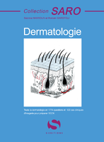 Dermatologie - S EDITIONS - Collection SARO - Sabrina HAMROUN, Romain GAROFOLI